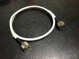 La alta calidad 50ohmios Cable coaxial de RF (LMR200)