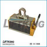 500 kg de elevador magnético permanente de manipulação com certificado Ce