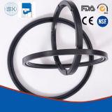 Selos do óleo giratórios do eixo de Cfw-Simmerring R35 R37 da fábrica de China