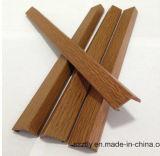 6000 Grain du bois en alliage de profil en aluminium extrudé