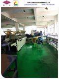 Ld-Pb460 alta velocidade Hot Melt Glue Limite Notebook Linha de Produção Machinery