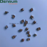 Steunen van de Materialen van de Verkoop van de Fabriek van Denrum de Hete Tand Orthodontische Orthodontische MIM met FDA van Ce van ISO