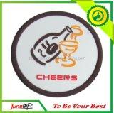 Mayor de China Logotipo personalizado Copa PVC rusa por negocio o actividad Publicidad
