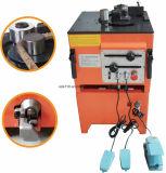 Exclusieve Rebar van het Aluminium van het Product Materiële Lichte Buigmachine en Gelijkrichter die in Bouw wordt gebruikt