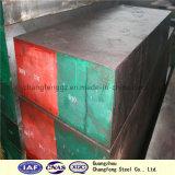 Placa S136 moldes de plástico de acero inoxidable procucts