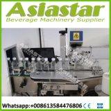 Высокое качество автоматический лазерный принтер дата кодирование машина для бутылок/крышки