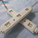 Módulo de las virutas LED de DC12V 0.72W 5050 con alta calidad