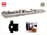 Alta Velocidade de dobragem automática da máquina para a pequena caixa (XCS-800PC)