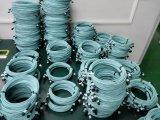 24 joncteurs réseau de câble fibre optique des faisceaux MPO