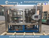 Máquina de rellenar embotelladoa automática para el agua pura y el agua mineral