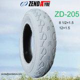 8inch pneumatischer Gummireifen 200× 50 für elektrischen Mobilitäts-Roller