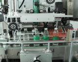 Escritura de la etiqueta automática que inserta la máquina de la funda del encogimiento