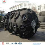 Timeproof Marine Rubber Fenders & Rubber Bumpers Sold to Hong Kong