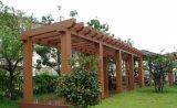 2017 pavilhão do estilo WPC/Gazebo ao ar livre novos do casamento