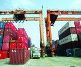 De betrouwbare Overzeese Vracht consolideert het Verschepen van China aan de V.S.