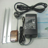 Hoge Macht 5 de Stoorzender van het Signaal van Cellphone van Antennes 3G met Afstandsbediening