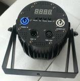 사건 점화를 위한 실내 소형 7X10W 4in1 LED 동위