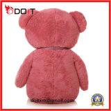 Orso farcito enorme del migliore dell'orsacchiotto dell'orso di marca del giocattolo orso dell'orsacchiotto