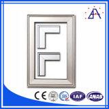 고품질 수출된 표준 중국 공급자 알루미늄 단면도