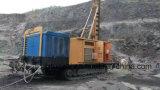 Compresseur d'air diesel monté par 30bar de vis de dérapage de Copco Liutech 1250cfm d'atlas