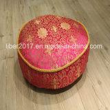 중국 호화스러운 디자인 자수 개 침대 애완 동물 제품 애완견 매트리스