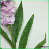 ホーム装飾の卸し業者のための絹の人工花のヒエンソウの偽造品の花