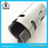 Свободно магнит феррита мотора формы дуги энергии крепко постоянный керамический