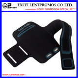 Sport impermeabili del neoprene che eseguono il sacchetto del telefono del bracciale (EP-1621)