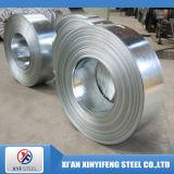Banda de acero inoxidable 409 de las existencias de material de grado 410