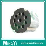 De Rotor van het Carbide van Misumi van de hoge Precisie