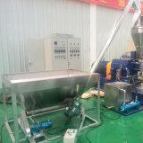 CaCO3-Einfüllstutzen Masterbatch, das Maschine herstellt
