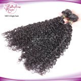 8A Grade 100 Human Hair Curly Weave