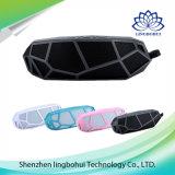 Zusatz MiniBluetooth Lautsprecher-drahtloser Lautsprecher für Telefon und Tablette