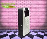Kleines Modell-Haushaltsgerät-Verdampfungsluft-Kühlvorrichtung-Ventilator für das Abkühlen des Luftstromes 3500m^3/H mit Becken-Cer des Wasser-30L u. ETL u. UL