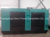 Dieselenergien-Generator Cummins-200kw für Verkäufe Südafrika