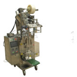 微粒/Powderのための穿孔器のシーリングまたはパッキング機械、液体、のり、コーヒーまたは茶またはオイルまたは砂糖またはクリームの液体の粉の微粒