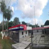Vorfabriziertes Schulgebäude mit Cer-Bescheinigung