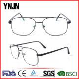 Ynjnの昇進の男女兼用の細い金属の方法Eyewear (YJ-J7418)