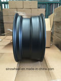 cerchione d'acciaio 4X4 15X8 PCD 5-130
