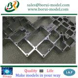 Soem-Präzision CNC, der Ersatzteile maschinell bearbeitet
