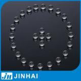 (t) fábrica Glassball tamaño pequeño de 2m m para las piezas de la bomba de la espuma