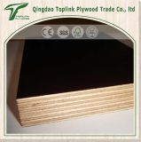 12mm Waterproof Phenolic Film Covered Plywood /Phenolic Board for Concrete Formwork