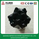 outil à pastilles conique par tungstène d'acier du carbone des boutons 7-9 de 50mm