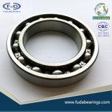 Rolamentos ABEC1 ABEC7 ABEC9 do rolamento do rolamento 6014ZZ de Fuda