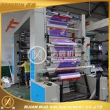 Type machine de pile de 8 couleurs d'impression flexographique