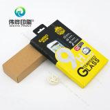 Горячая продавая коробка Pinting высокого качества конструкции способа твердая бумажная упаковывая (передвижная электроника)