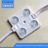 Bright 2835 Injection LED Module 0,72W ​​Aluminium Board 3 ans Garantie