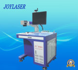 Fibra óptica láser marcador del metal / no metal Productos grabador