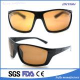 OEM van Xiamen de Sport Gepolariseerde Zonnebril van de Sporten van de Bevordering met FDA van Ce Certificatie