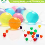 Crystal Soil Multi-Colored Gel Jelly Ball Water Pearls Décoration de mariage